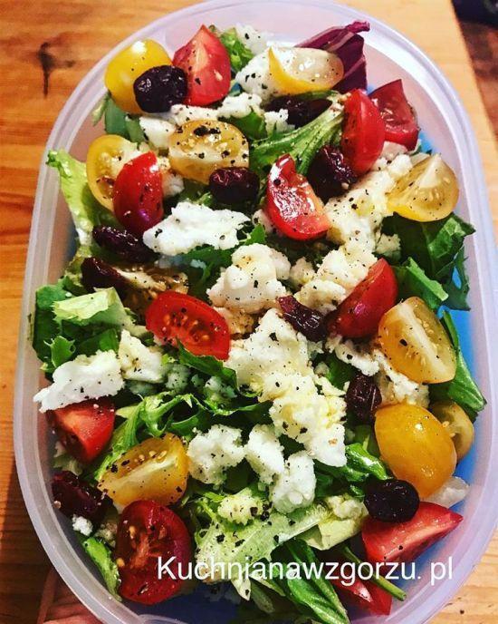 Szybka Salatka Do Pracy Jak Ja Zrobic Prosty Pomysl Jak Zrobic Swoja Salatke Do Pracy Szybko Healthy Meal Prep Asian Ramen Noodle Salad Ramen Noodle Salad