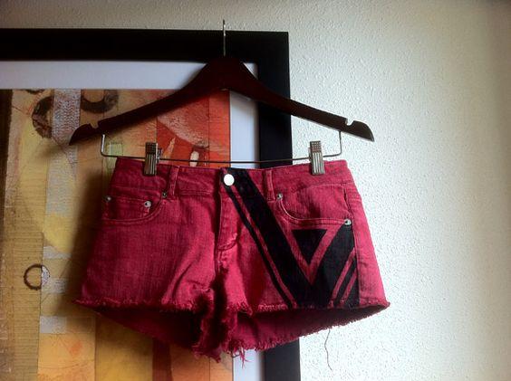 DIY: chic summer shorts