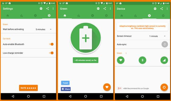 Five Ways To Boost Your Android Phone S Battery Life Right Now Phone Battery Life Phone Battery Battery