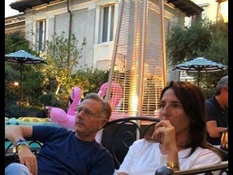 Fine Della Storia Tra Sonia Bruganelli E Paolo Bonolis Youtube