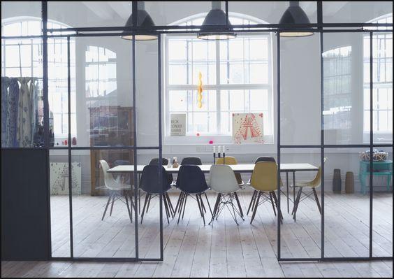 Im Atelier von Becksöndergaard «