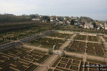 Sites touristiques France - Le Guide Vert Michelin