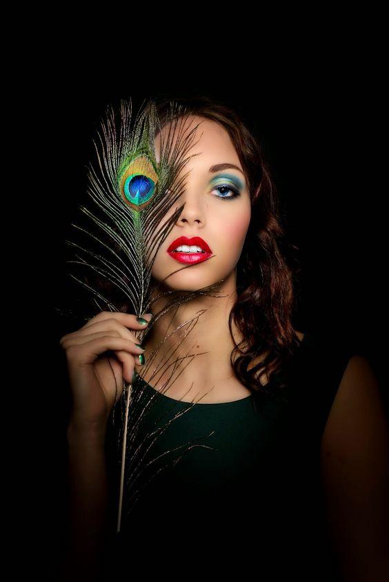 Jademodels Int. Management: Shooting: Vanessa Tomaschej by Hetizia Fotodesign