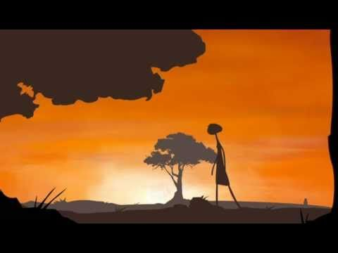 EL ÁRBOL UMDONI es un corto de animación de César Desmond Fernández, galardonado ya con varios premios.  Adaptación de un popular cuento africano. #videocuento