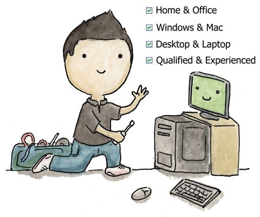 Welcome to Slorryy, specialists in providing Glasgow Home Computer Repair services. So, if you are looking for Glasgow PC Repair services please visit our website slorryy.com