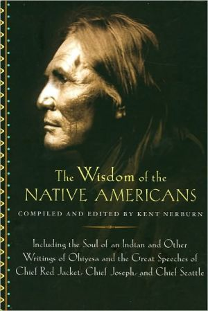 The+Wisdom+of+Native+Americans