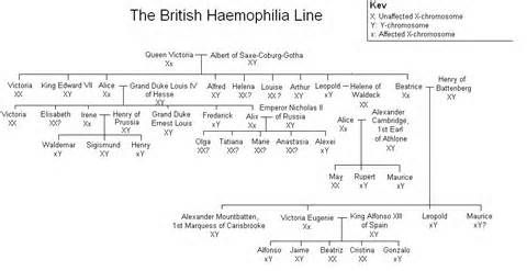 queen victoria family tree wikipedia | British royal ...
