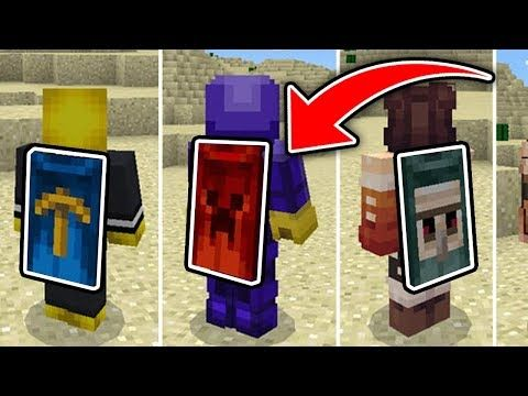 How To Get A Cape In Minecraft 1 10