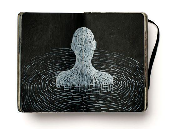 cuadernistas: Pep Carrió