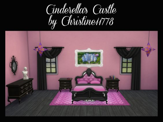 Mod The Sims - Residential Painting Project - Christine11778
