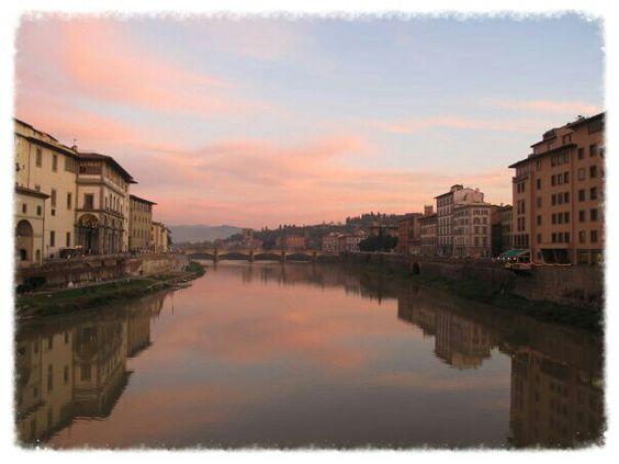 Nostalgia por Florencia