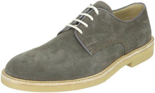 50607, Chaussures Derby Homme - Beige - Beige (Taupe/Grey), 42 EUFlorsheim
