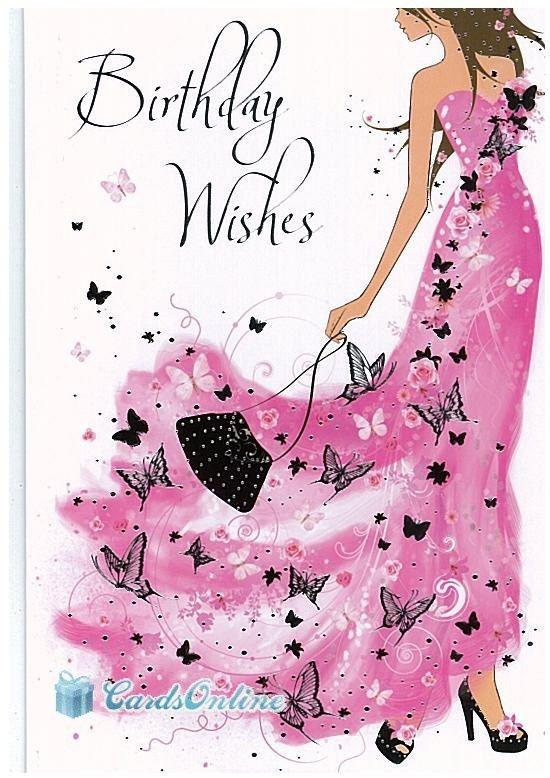 Found On Bing From Www Pinterest Com Happy Birthday Sister Happy Birthday Cards Birthday Cards For Women