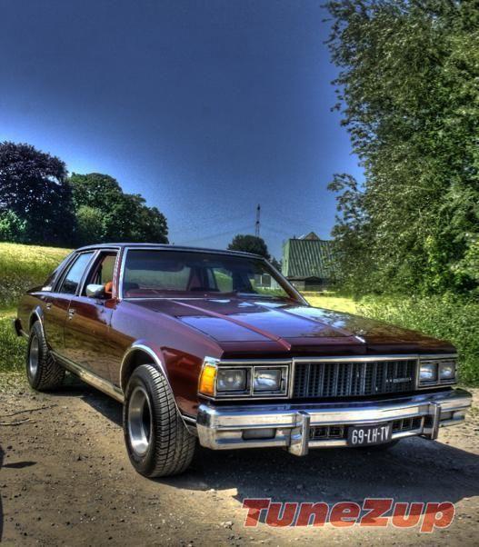 For Sale Chevrolet Caprice Classic Aut Caprice Classic
