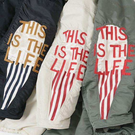 キムタクがアルバムのジャケットで着ているVALDEZ COAT COLLAGE「DIVERSE-Web」