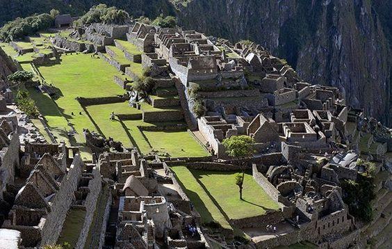 The Lost City Could Be Lost Again: Machu Picchu – Peru