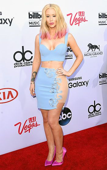 2015 Billboard Music Awards Fashion