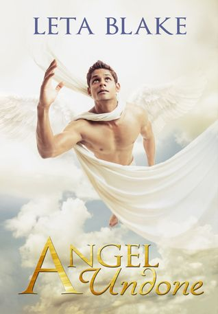 Angel Undone (PIU's Review)   Gay Book Reviews – M/M Book Reviews