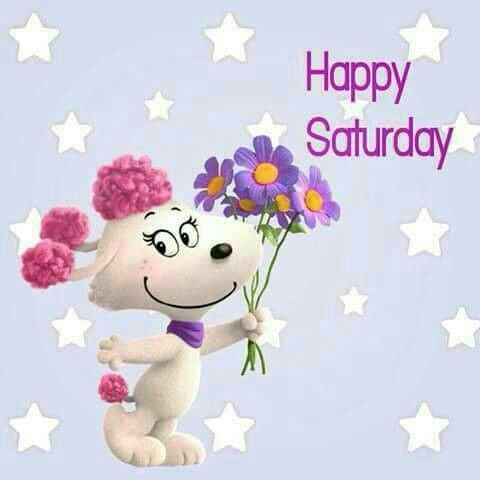 Mrs Snoopy Happy Saturday Quote Pictures, Photos, and Images for Facebook, Tumblr, Pinterest, and Twitter
