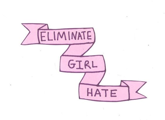End Girl Hate (#GirlLove): Learn Acceptance of Others. Lifestyle Blog.: