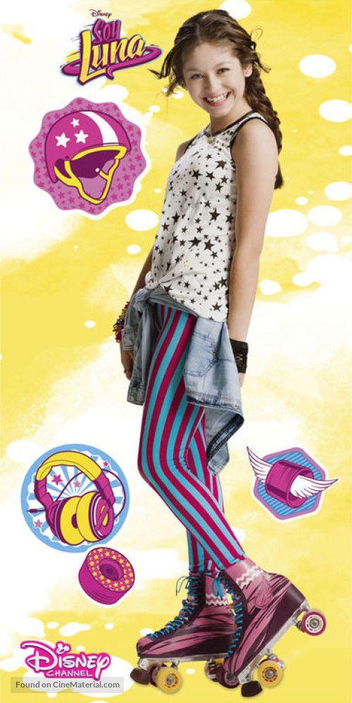 poster  soy luna s ries pinterest affiche