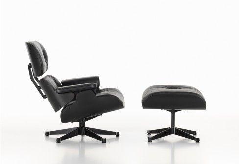 Vitra: Lounge Chair