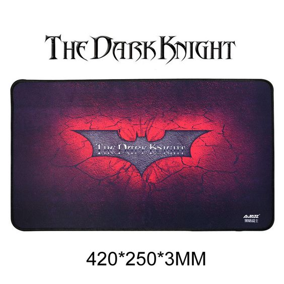 Professional Gaming Mouse Pad Gamer Large (Size:420 x 250 x 3 mm) Game Mouse mat Tapis de souris Alfombrillas Raton