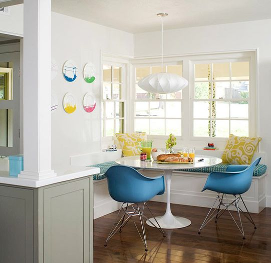 Sweet Peach - Home - Breakfast NookEssentials...