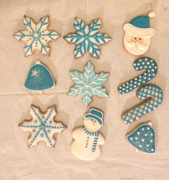 Biscoitos e afins
