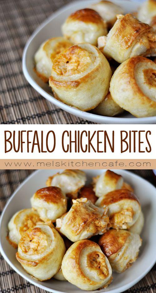 Chicken bites, Buffalo and Buffalo chicken on Pinterest