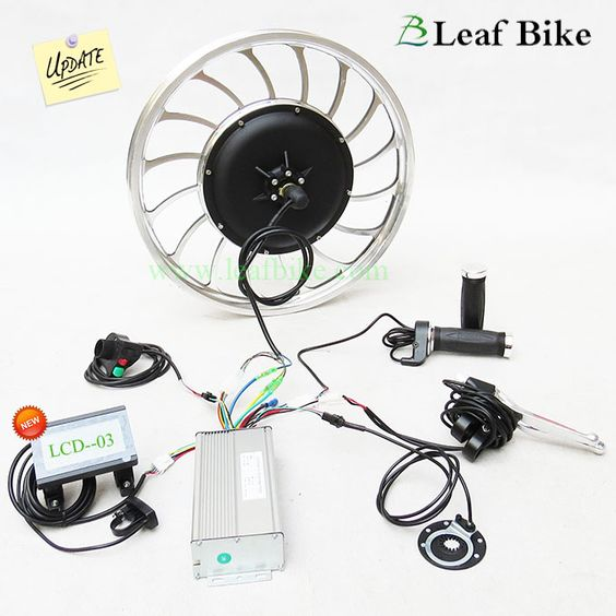 Recumbent Bike Electric Motor Kit: Pinterest • The World's Catalog Of Ideas