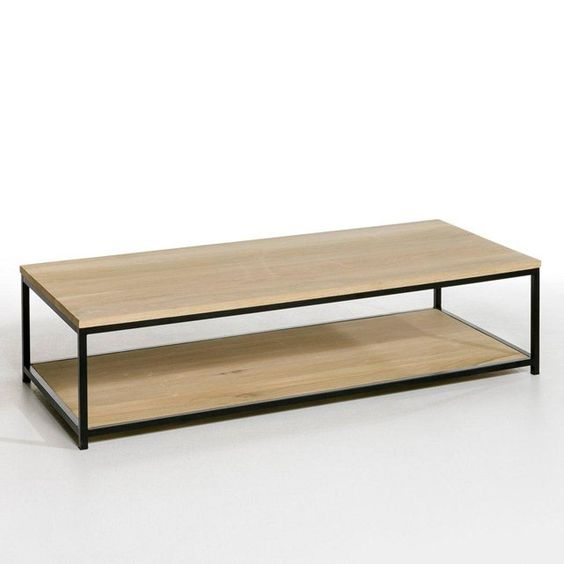 Table basse design am pm - Table basse am pm ...