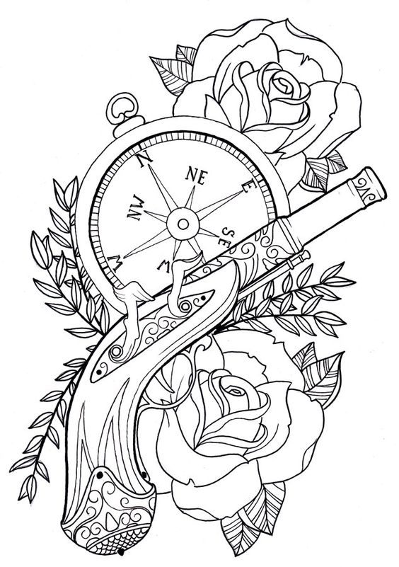 Pin On Tattoo Flash
