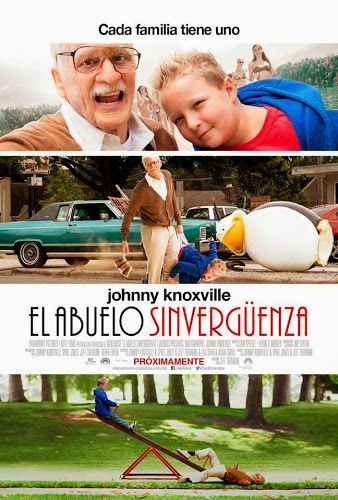 El Abuelo Sinverguenza ( 2013 )