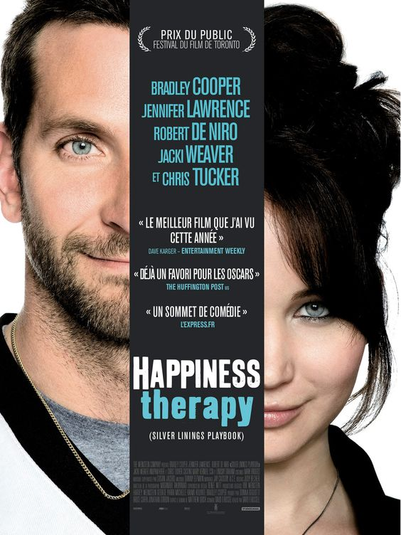 Happiness therapy  très bon film !