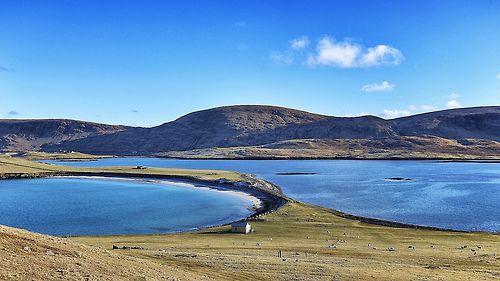 Shetland Islands, Scotland