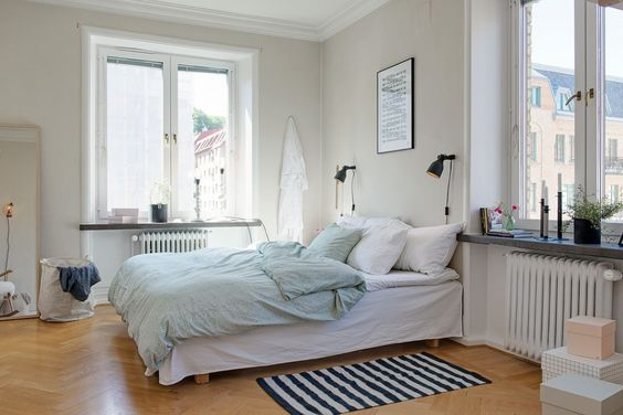 No. 0938 – nordisk soveværelse // indretning (by.bak interior ...