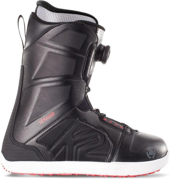 K2 Male Raider Snowboard Boots