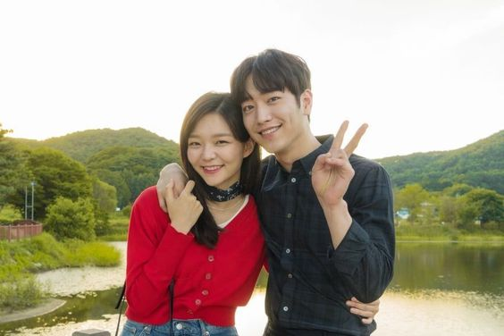 """Esom Talks About Working With Seo Kang Joon And Most Memorable Scene In """"The Third Charm"""""""