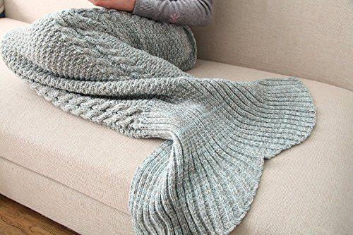 Casofu® Blue Mermaid Tail Blanket,Adult Thick Mermai... http://www.amazon.com/dp/B01EJLO5J2/ref=cm_sw_r_pi_dp_3Ixwxb1K4CCTA: