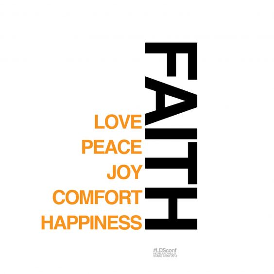 Faith Love Peace Joy Comfort Happiness Stake Conference was broadcast from Salt Lake City to 36 Stakes in Nevada.  (Find out more about how the church is organized)  It was a wonderful!! I took notes and converted them into these 25 difference designs.  The speakers included:    President Kevin Stolworthy, Gregory A. Schwitzer, Ann Dibb, Russel M. Ballard.