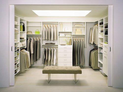 Best begehbarer kleiderschrank california Kleiderschrank Pinterest Begehbarer kleiderschrank Begehbar und Kleiderschr nke