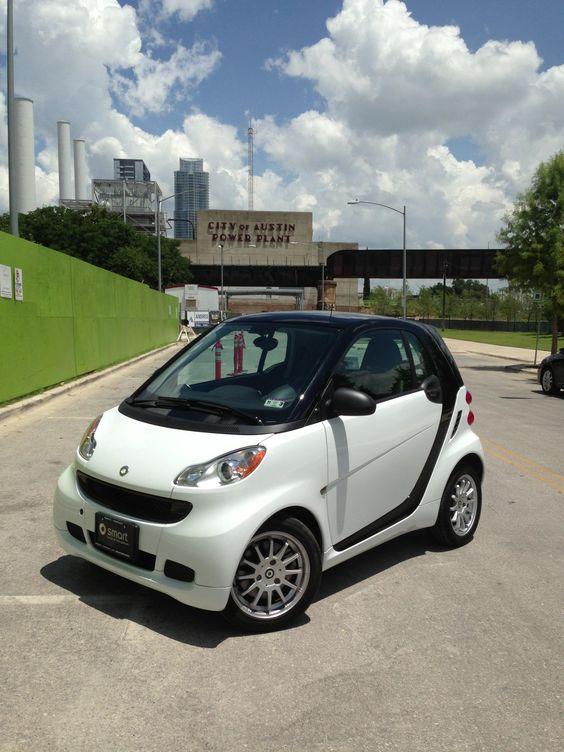 smart car best gas mileage and cars on pinterest. Black Bedroom Furniture Sets. Home Design Ideas