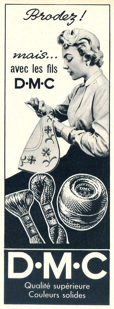 vintage embroidery……reépinglé par Maurie Daboux….. ☥¸.•*¨