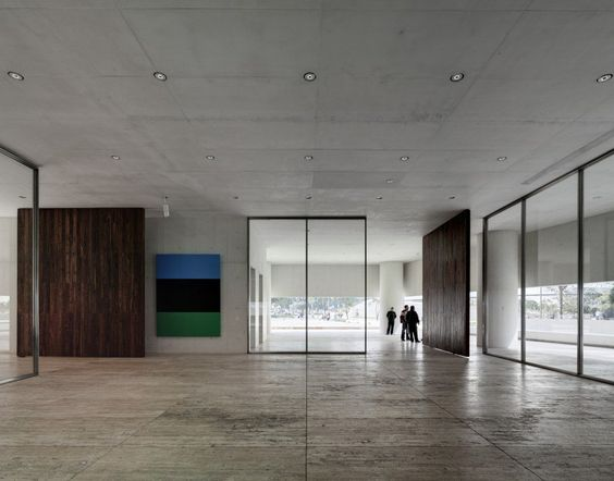 Museo Jumex / David Chipperfield Architects