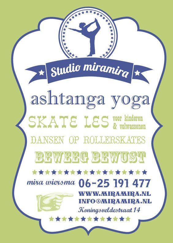 """ashtanga yoga is voor iedereen!! Het maakt je lichaam sterker, soepeler en energieker! ashstanga yoga is een zeer  dynamische en vloeiende vorm  van yoga. Er wordt veel warmte in het lichaam gecreëerd door een  constante, diepe ademhaling, die  de leidraad vormt voor een vaste opeenvolging van houdingen. Tussen elke houding en wisseling van kant zit een""""vinyasa"""",  een korte, zich herhalende reeks bewegingen, die de warmte in het lichaam nog verder opvoert.  Lekker zweten dus!"""