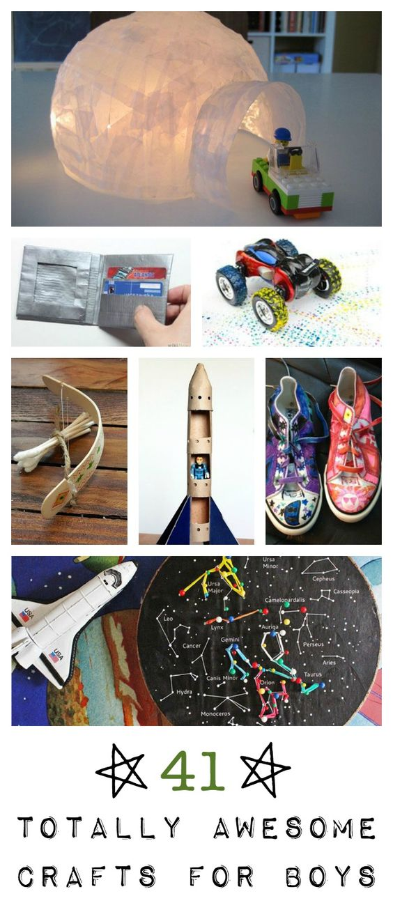 boys craft ideas 41 crafts for boys no allowed crafting boys and 1169