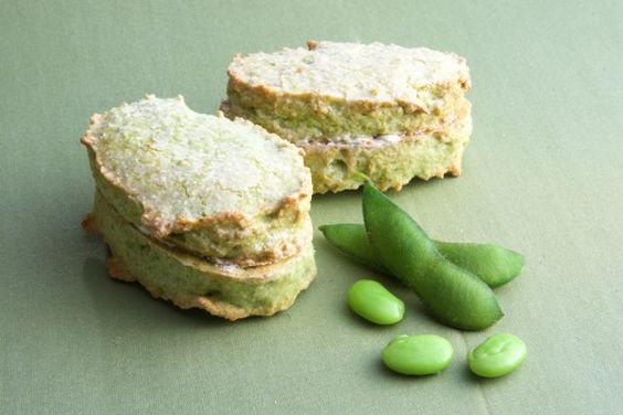 山形の在来野菜だだちゃ豆をたっぷり使った菓子シリーズが登場