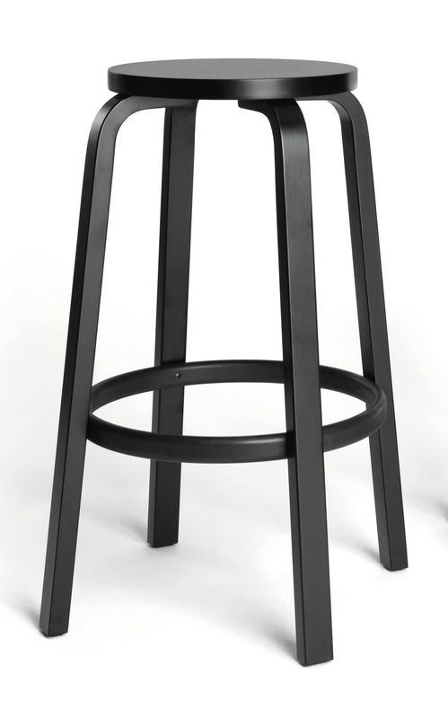 High Stool 64 Bar Height High Stool Modern Counter Stools Stool