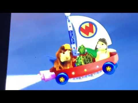 Wonder Pets Opening Theme Spanish Youtube Wonder Pets Pets